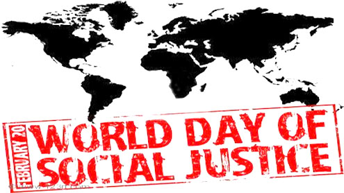 world dayof social justice